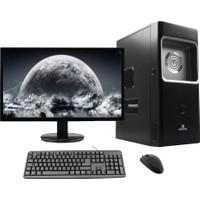 "Avantron AV057 Intel Core i5 650 4GB 320GB Freedos 18.5"" Masaüstü Bilgisayar"