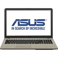 "Asus X540UB-GQ359 Intel Core i5 8250U 4GB 1TB MX110 Freedos 15.6"" Taşınabilir Bilgisayar"