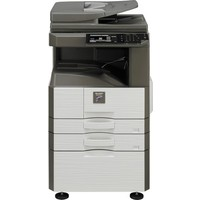 Sharp MX-M266N A3 Fax Tarayıcı Yazıcı Fotokopi Makinası