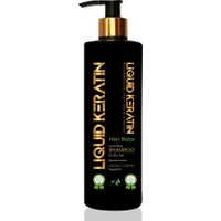 Liquid Keratin Organik Keratin Şampuanı 350 ml