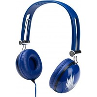 Goldmaster HP-293 Kablolu Kulaküstü Mavi Kulaklık