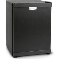 Elektromarla Dr 45 S Siyah Blok Kapı Minibar