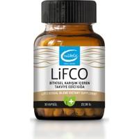 The Lıfeco Lifco 30 Kapsül