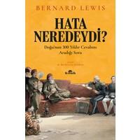 Hata Neredeydi? - Bernard Lewis