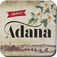 Adana İşi Adana Magnet (Üçlü)