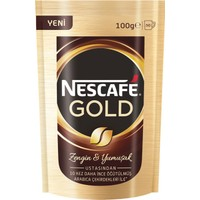 Nescafe Gold Eko 100 gr