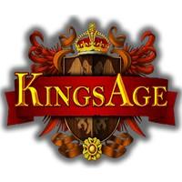 Gameforge Kingsage 1000 Hükümdarlık