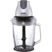 Vestel Maxi 4 Bıçaklı Cam Doğrayıcı