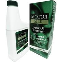 Motor Silk Turbo Benzinli Araçlar Özel Motorsilk Bor
