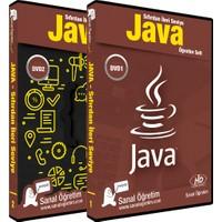 Sanal Öğretim Java Video Eğitim Seti