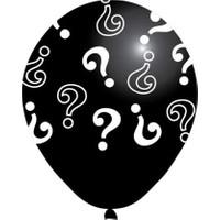 Acar Süs Cinsiyet Belirleme Balonu 12 Inch 30 Adet
