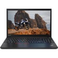 "Lenovo E590 Intel Core i5 8265U 16GB 1TB SSD Freedos 15.6"" FHD Taşınabilir Bilgisayar 20NB005WTX14"