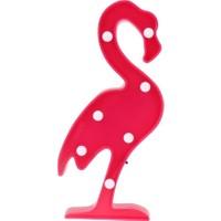 Wepools Flamingo LED Işıklı Masa Duvar Gece Lambası