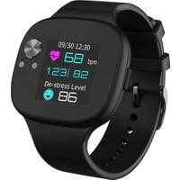 Asus VivoWatch BP (HC-A04) iOS ve Android Uyumlu Tansiyon ve Nabız Ölçer Akıllı Saat Siyah