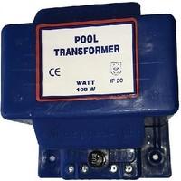 Pool Light Havuz Trafosu 220/12 Volt 100 Watt