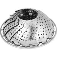 Vk&Vk Katlanır Paslanmaz Çelik Buharda Sebze Pişirme Aparatı