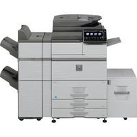 Sharp MX-754N A3 Profesyonel Fotokopi Yazıcı Tarayıcı