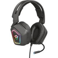 Trust 23191 GXT 450 Blizz RGB 7.1 Surround Oyuncu Kulaklık