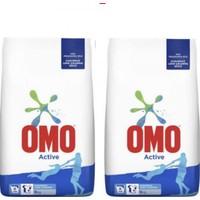 Omo Active 2'li Set 2 x 10 kg