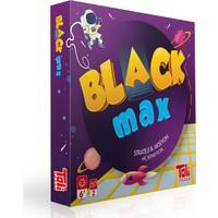 Toli Games Black Max Strateji & Aksiyon Zeka Oyunu