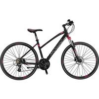 Mosso Legarda 2021 Lsm H Kadın Şehir Tur Bisikleti Hd 28 Jant 21 Vites