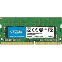 Crucial 8GB 2666 MHz DDR4 Ram CT8G4SFS8266