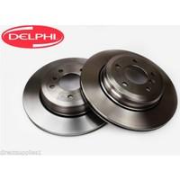Delphi Opel Astra F Ön Fren Diski Havalı Tip