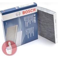 Bosch Opel Corsa D Karbonlu Polen Filtresi