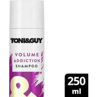 Toni&Guy İnce Telli Saçlar İçin Şampuan 250 ml