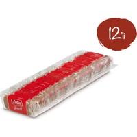 Lotus Biscoff Karamelize Bisküvi 312,5 gr - 12 Paket