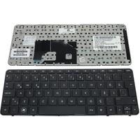 Tochi HP Mini 210-3040CA HP Mini 210-3001XX Notebook Tuş Takımı