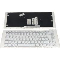 Tochi Sony VAIO VPC-EG3AJ Sony VAIO VPC-EG3AEN/B Notebook Tuş Takımı