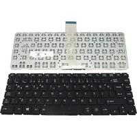 Tochi Toshiba E45T-B4300 E45T-B4106 Notebook Tuş Takımı