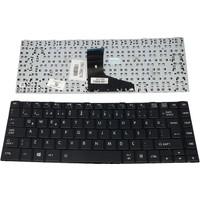 Tochi Toshiba PK130WG1A00 NSK-TUDSQ Notebook Tuş Takımı