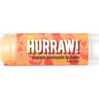 Yes to Hurraw Papaya Ananaslı Dudak Balmı 4.8 gr