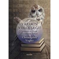 Yazarın Yolculuğu - (Senaryo ve Öykü Yazımının Sırları) - Christopher Vogler