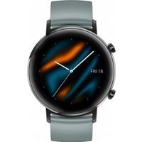 Huawei Watch GT 2 42mm Sport Akıllı Saat – Lake Cyan