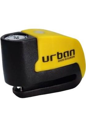 Urban Alarmlı Disk Kilidi Ur6
