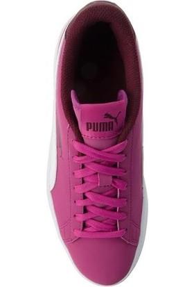 Puma 36518206 Smash V2 Buck Jr Çocuk Günlük Ayakkabı