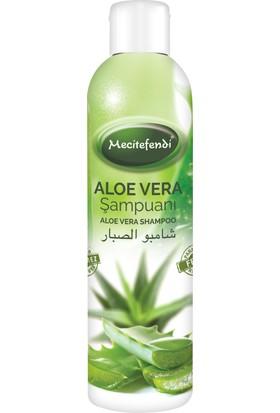 Mecitefendi Aloe Vera Şampuanı 250 ml