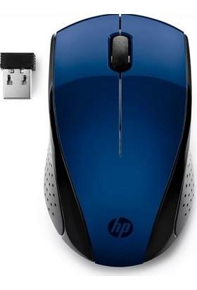 Hp 7KX11AA 220 Kablosuz Mouse Mavi