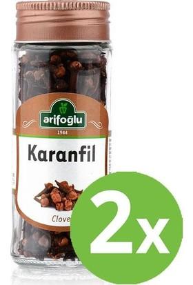 Arifoğlu Tane Karanfil 45 gr x 2 Adet