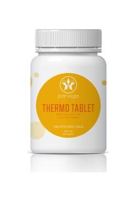 Parvega Thermo Tablet (60TABLET) Takviye Edici Gıda