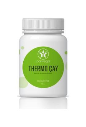 Parvega Thermo Çay 50GR Konsantre Takviye Edici Gıda