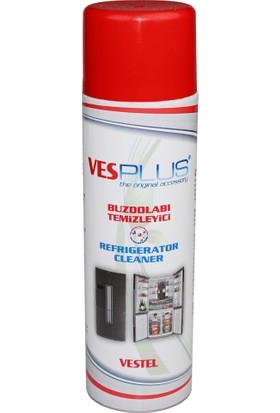 Vestel Vesplus Buzdolabı Temizleyici Köpük