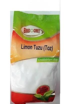 Bağdat Limon Tuzu Toz 1 kg