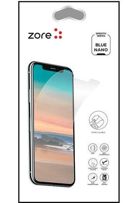 Kılıfist Oppo A5S AX7 Zore Blue Nano Ekran Koruyucu