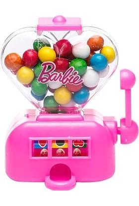 Barbie Gumball Machine Sakız Makinesi