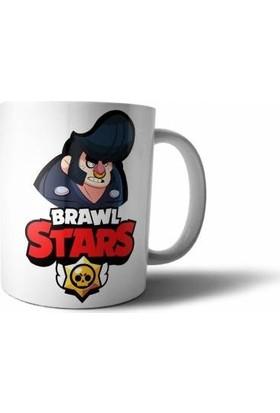 Fz Brawl Stars Bull Kupa Bardak