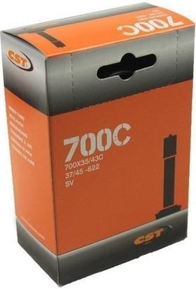 CST İç Lastik 700x35-43 48mm Kalın Sibop